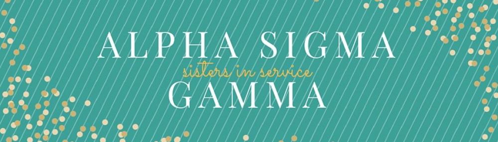 Alpha Sigma Gamma